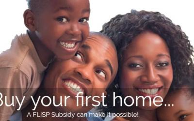 FLISP subsidy available in EMOYENI DEVELOPMENT!