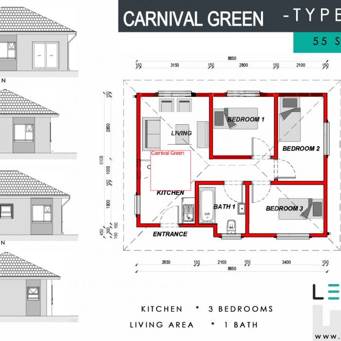 Carnival-Green--55sqm