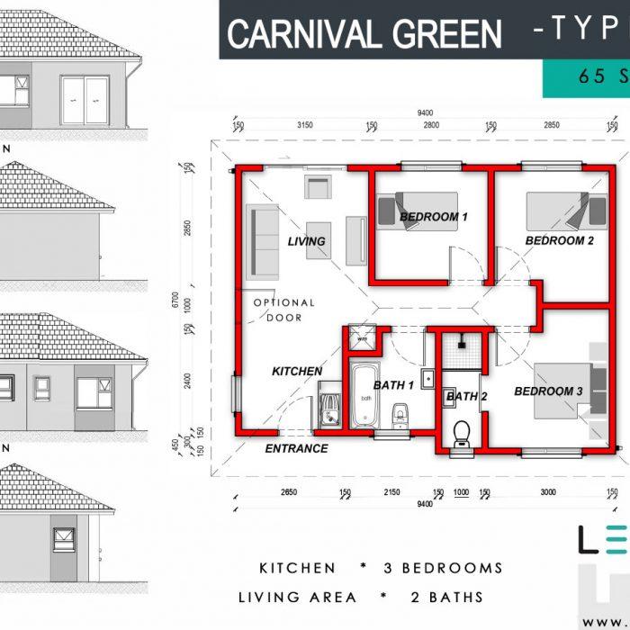 Carnival-Green-65-sqm